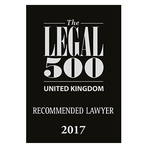 2017 - The Legal 500 - UK_recommended_lawyer (low res).png