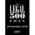 2017 - The Legal 500 - EMEA_recommended lawyer.png