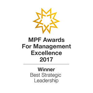 Managing Partners' Forum 2017 - Best strategic leadership.png