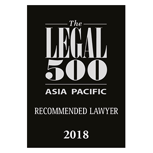 APL 500 - APAC 2018 Recommended Lawyer.png