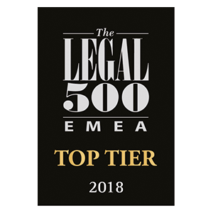 TheLegal500_EMEA_Top-tier-firm_2018