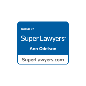 ann odelson super lawyers