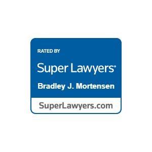 bradley mortensen super lawyers