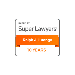 ralph luongo super lawyers 10 years