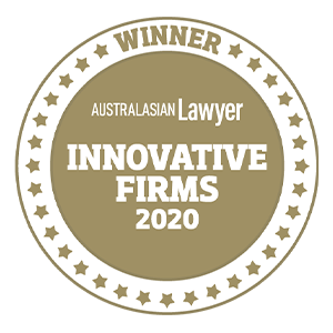 Winne - Australian Lawyer - Innovative Firms 2020.png